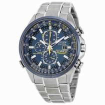 59% off Citizen Eco Drive Blue Angels Chronograph Men's Watch + Free Shipping