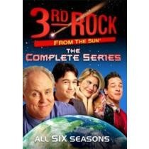 60% off 3rd Rock From the Sun: The Complete Series DVD