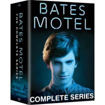 60% off Bates Motel: The Complete Series DVD