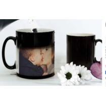 60% off Christmas Custom Magic Mug