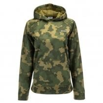 60% off Columbia Women's Camo Pullover Hoodie + Free Shipping