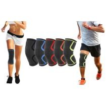 60% off DCF Knee Compression Support Sleeve w/ Gel Grip