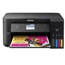 $60 off Epson Expression ET-3700 EcoTank Wireless Color Supertank All-in-One Printer