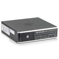 60% off Refurbished HP Compaq Elite 8300 USFF Core i5-3470S Desktop PC