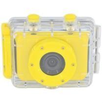 60% off Sharper Image 1080p Action Camera