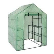 61% off 3-Tier 8-Shelf Outdoor Greenhouse + Free Shipping