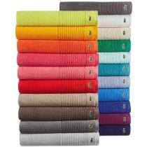 61% off Lacoste Legend Supima Towel