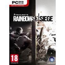 61% off Tom Clancy's Rainbow Six Siege Uplay CD Key
