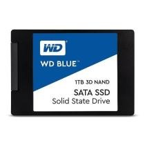 61% off WD Blue 3D NAND SATA 1TB 2.5'' 7mm Solid State Drive + Free Shipping