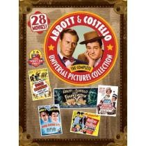 62% off Abbott & Costello The Complete Universal Pictures Collection