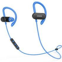 62% off Anker Soundbuds Curve Refurbished Wireless Headphones + Free Shipping