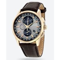 62% off Citizen Eco-Drive World Chronograph A-T Men's Watch
