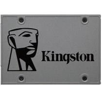 62% off Kingston 240GB UV500 SATA 6Gb/s 2.5 Inch Solid State Drive