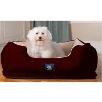 62% off Serta Ortho Cuddler Pet Bed