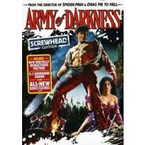 63% off Army of Darkness DVD