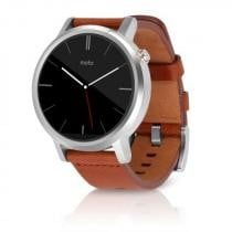 63% off Motorola Moto 360 2nd Gen. Refurbished Smartwatch