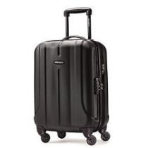 63% off Samsonite Fiero Spinner Luggage + Free Shipping