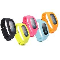 63% off Slim Smart Fit Bluetooth Health Monitoring Watch w/ Free Extra Band