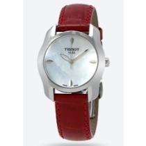 63% off Tissot T-Wave Mother of Pearl Dial Ladies' Watch