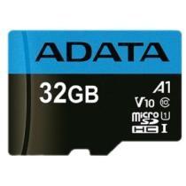 64% off ADATA 32GB Premier microSDHC UHS-I / Class 10 V10 A1 Memory Card