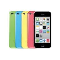 64% off Apple iPhone 5C 16GB Refurbished Smartphone