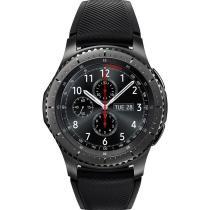 64% off Samsung Gear S3 Frontier Dark Grey Bluetooth Smartwatch SM-R760NDAAXAR