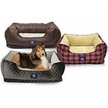 64% off Serta Orthopedic Foam Cuddler Pet Beds