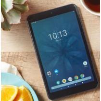 """$64 onn. Android Tablet 8"""" 16GB Storage + Bonus $20 off Walmart eBooks Included"""