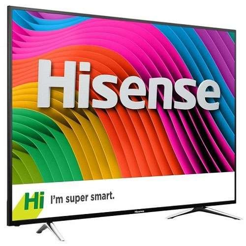 "65"" Hisense H7 Class UHD Smart TV $700"