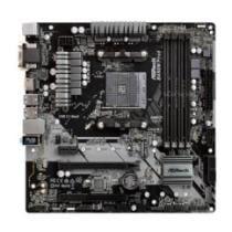 $65 off ASRock B450M PRO4 AM4 B450 SATA 6Gb/s USB 3.1 HDMI Micro ATX AMD Motherboard
