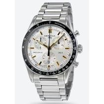 65% off Certina DS 2 Chronograph Silver Dial Men's Watch