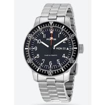 65% off Fortis B-42 Official Cosmonauts Black Dial Men's Watch