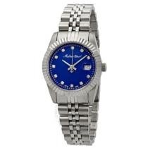 65% off MATHEY-TISSOT Rolly III Crystal Blue Dial Ladies Watch