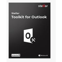 65% off Stellar Toolkit for Outlook