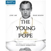 65% off The Young Pope Blu-ray