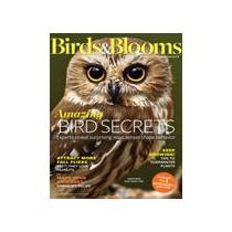 66% off Birds & Blooms Magazine Subscription for 1 Year