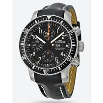 66% off Fortis Cosmonauts Chronograph Automatic Men's Watch