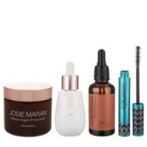 66% off Josie Maran Argan 4-Piece Anti-Aging & Firming Beauty Kit