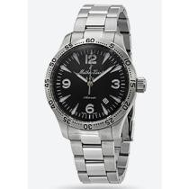 66% off Mathey-Tissot Type 21 Automatic Black Dial Men's Watch
