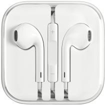 67% off Apple Original Earpods Earphones w/ Remote & Mic for iPhone + Free Shipping