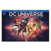 67% off DC Universe 10th Anniversary Collection