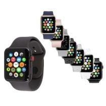 68% off Apple Watch Series 3 Refurbished Smartwatch
