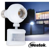 68% off Outdoor Motion-Sensing Light Control + Free Shipping