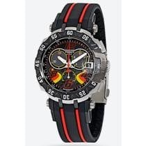 68% off Tissot T-Race Stefan Bradl Chronograph Men's Watch