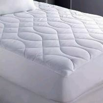 68% off Velvet Touch Stay Cool Mattress Pads