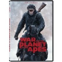 68% off War for the Planet of the Apes DVD