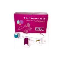 69% off 3-in-1 Derma Roller Micro Needle Set