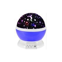 69% off 360 Degree Starry Night LED Projector Lamp