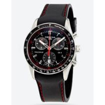 69% off Certina DS-2 Chrono Black Dial Men's Quartz Watch