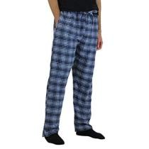 69% off Set of 3 Men's Super Soft Flannel Plaid Pajama Pants + Free Shipping
